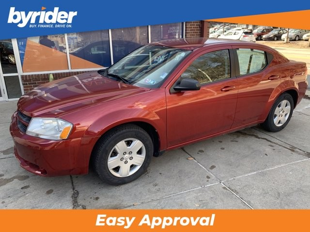 2010 Dodge Avenger in Pittsburgh, PA 15237