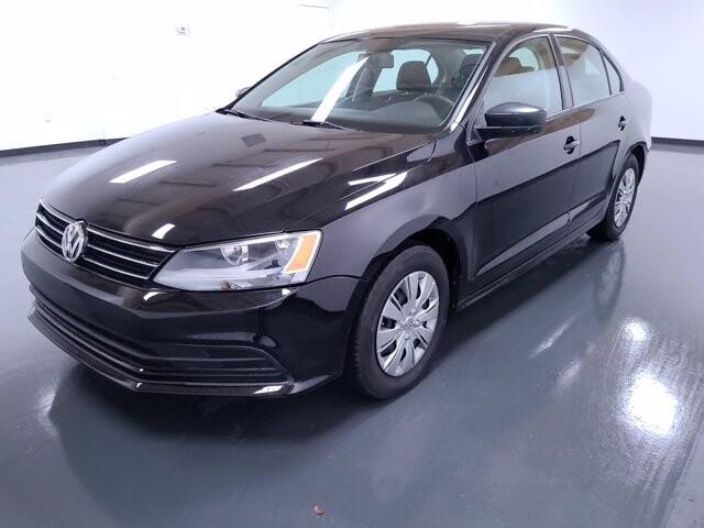 2016 Volkswagen Jetta in Lawrenceville, GA 30046