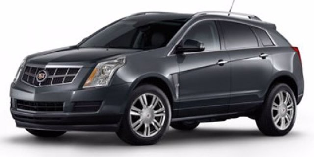2012 Cadillac SRX in Monroeville, PA 15146