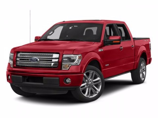 2013 Ford F150 in Monroeville, PA 15146
