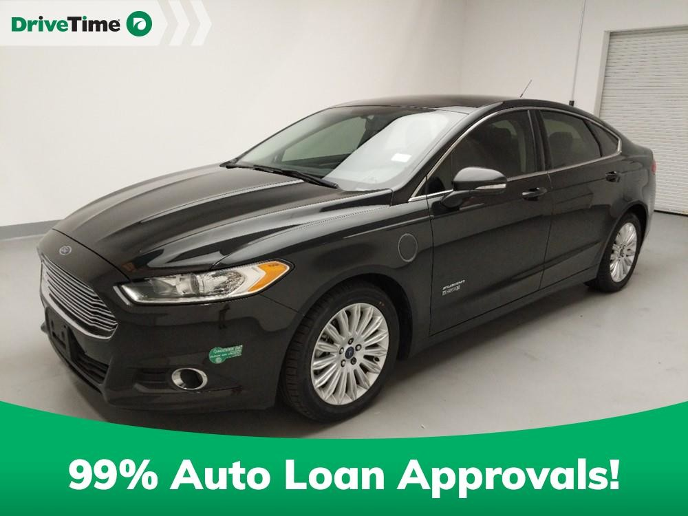 2015 Ford Fusion in Torrance, CA 90504