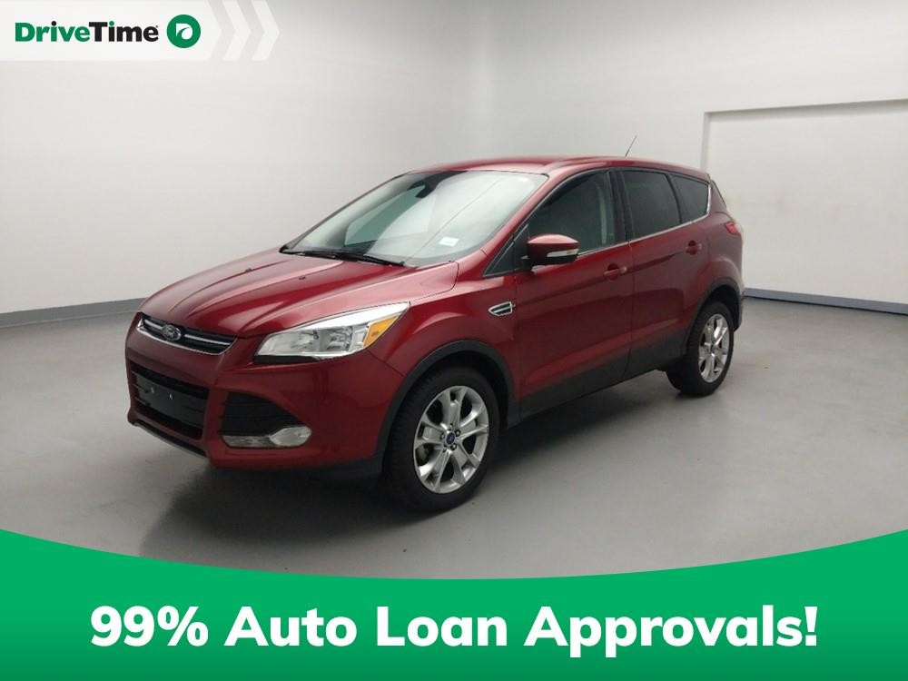 2013 Ford Escape in Live Oak, TX 78233
