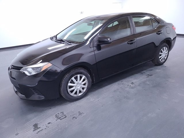 2014 Toyota Corolla in Lawreenceville, GA 30043