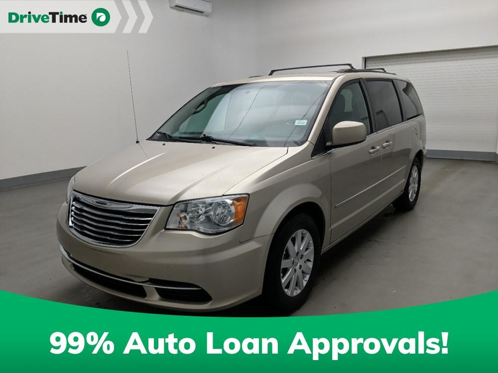 2015 Chrysler Town & Country in Duluth, GA 30096