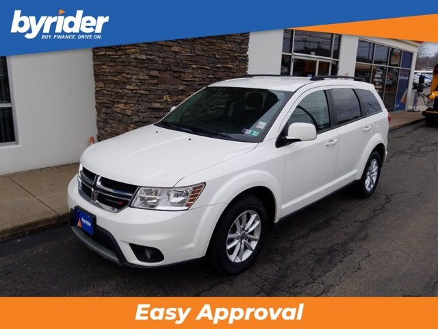2015 Dodge Journey in Monroeville, PA 15146