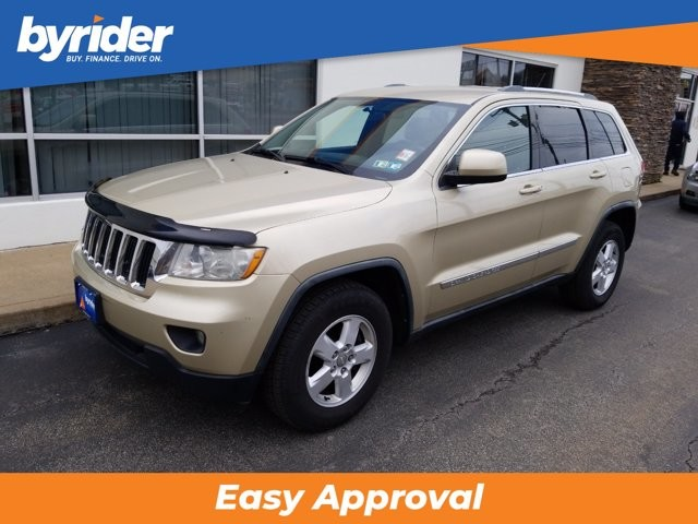 2011 Jeep Grand Cherokee in Monroeville, PA 15146