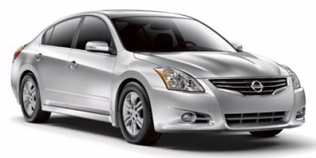 2012 Nissan Altima in Pittsburgh, PA 15237