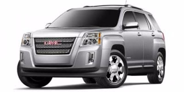 2012 GMC Terrain in Pittsburgh, PA 15237