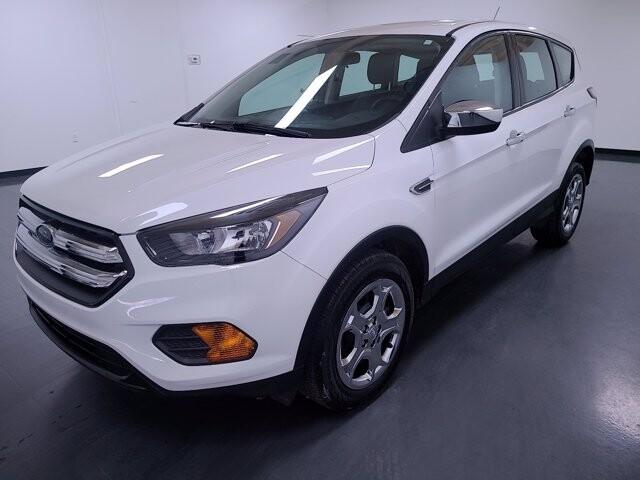2018 Ford Escape in Stone Mountain, GA 30083