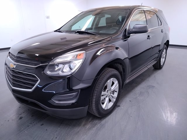 2016 Chevrolet Equinox in Jonesboro, GA 30236