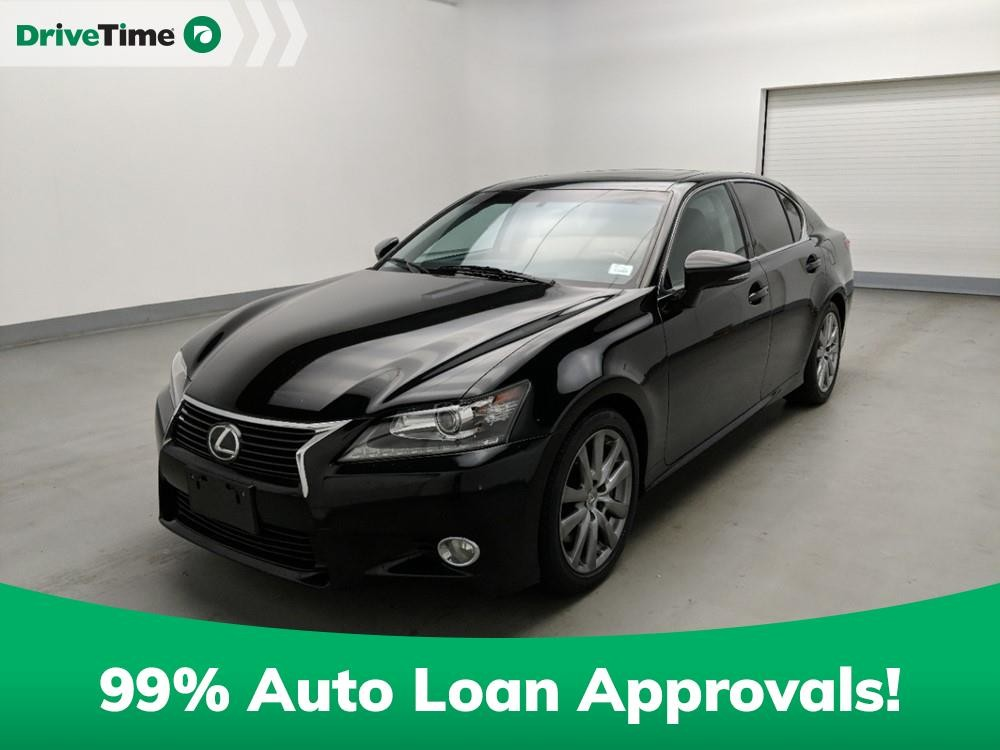2015 Lexus GS 350 in Pelham, AL 35124