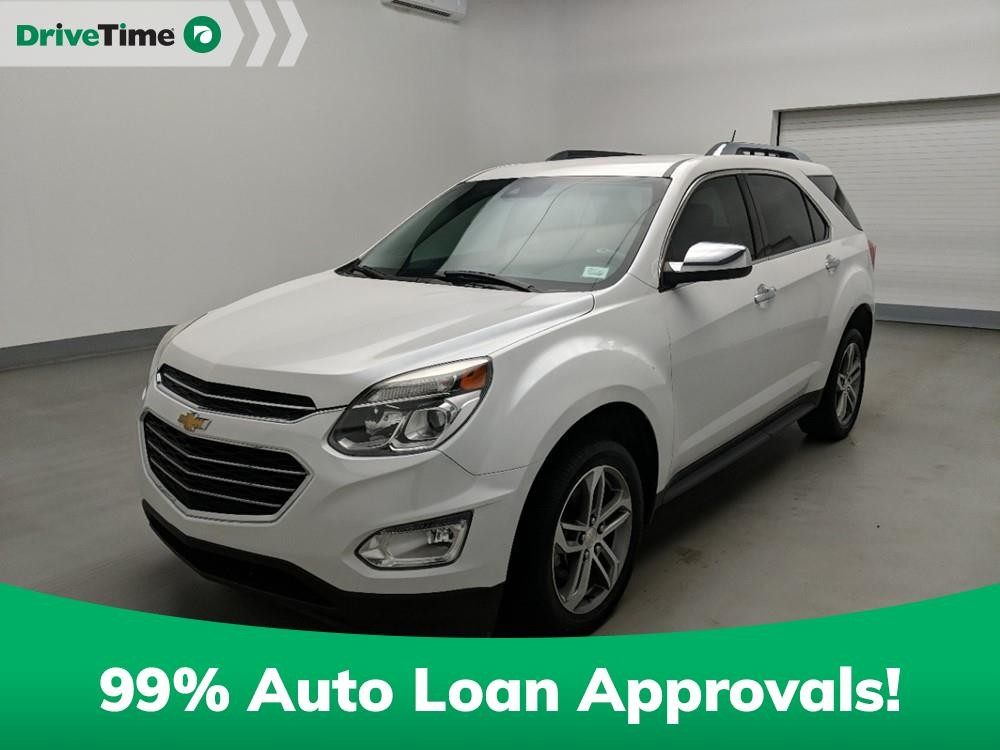 2016 Chevrolet Equinox in Duluth, GA 30096