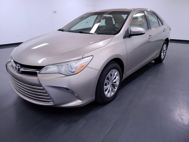 2015 Toyota Camry in Union City, GA 30291
