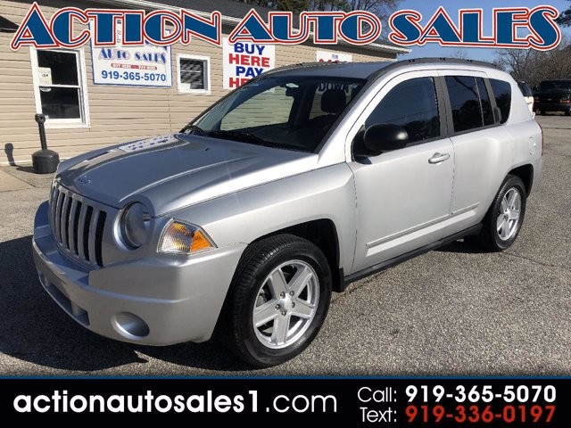 2010 Jeep Compass in Wendell, NC 27591