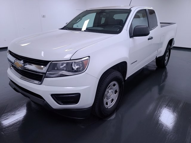 2016 Chevrolet Colorado in Marietta, GA 30060
