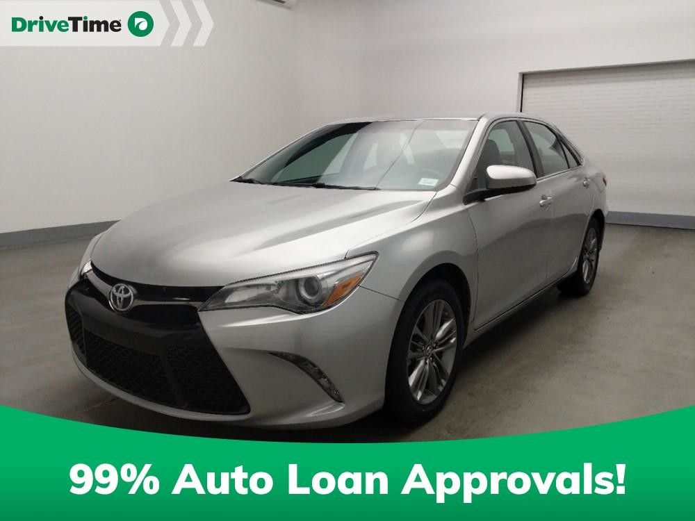 2017 Toyota Camry in Duluth, GA 30096