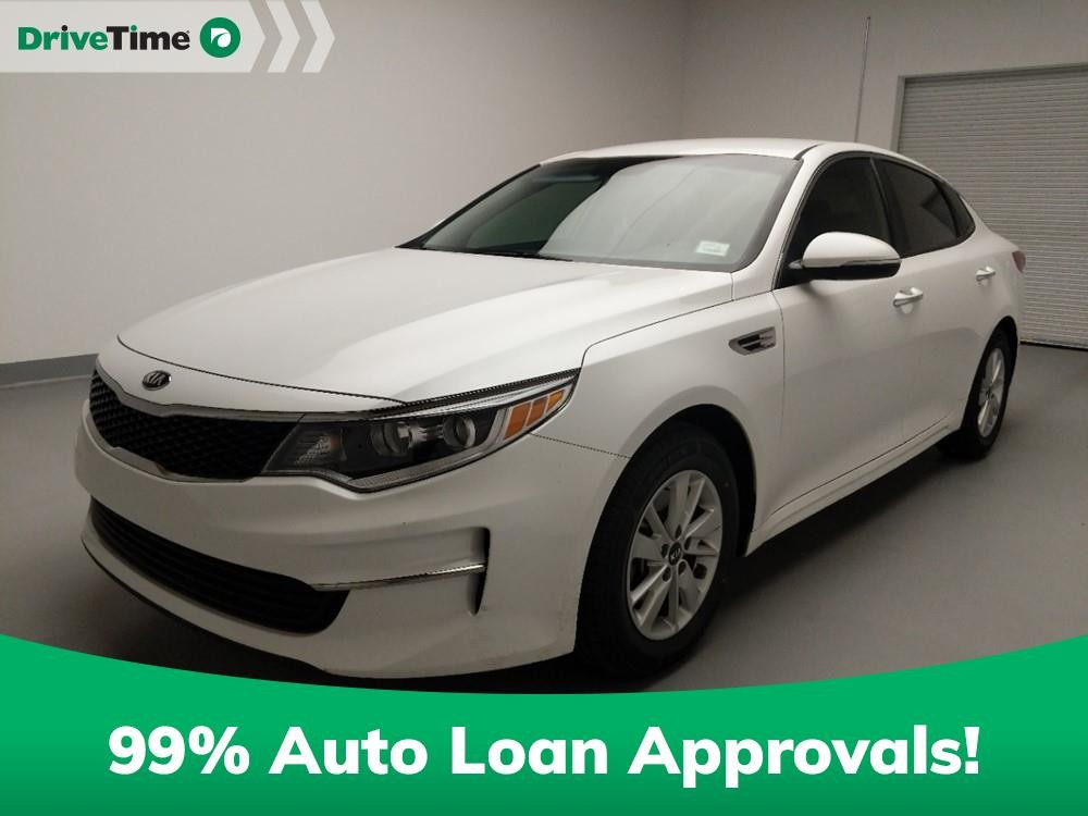 2016 Kia Optima in Torrance, CA 90504