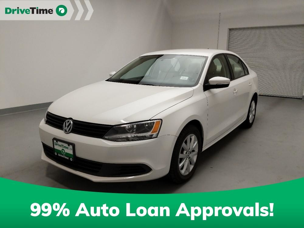 2011 Volkswagen Jetta in Downey, CA 90241