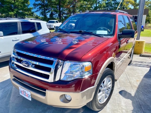 2013 Ford Expedition in Livingston, TX 77351