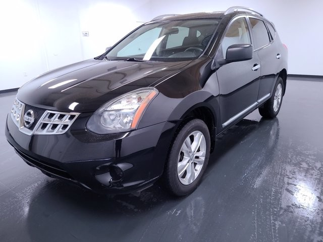 2015 Nissan Rogue in Union City, GA 30291