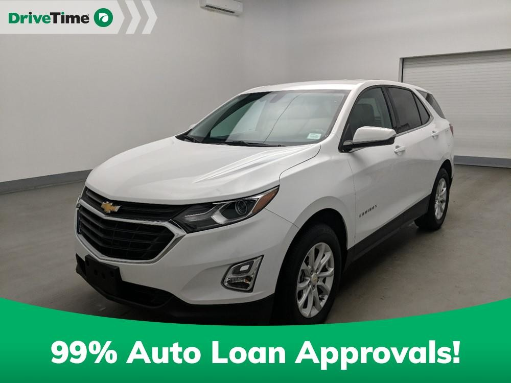 2018 Chevrolet Equinox in Stone Mountain, GA 30083