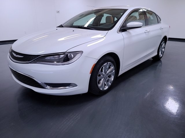 2016 Chrysler 200 in Marietta, GA 30060