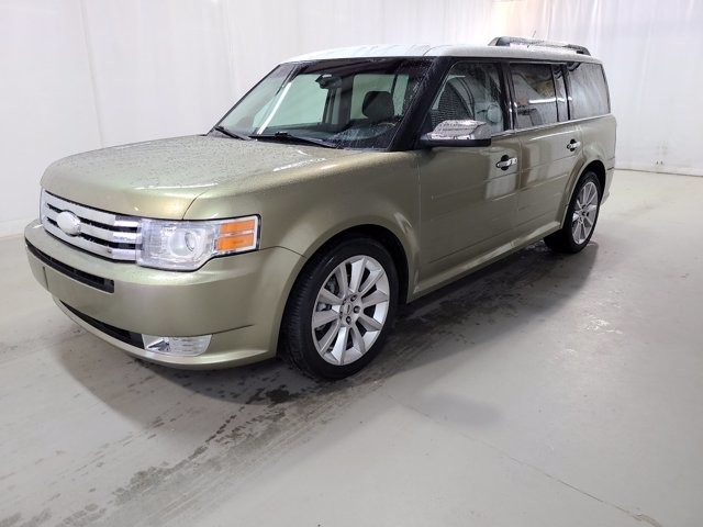 2012 Ford Flex in Lawrenceville, GA 30046