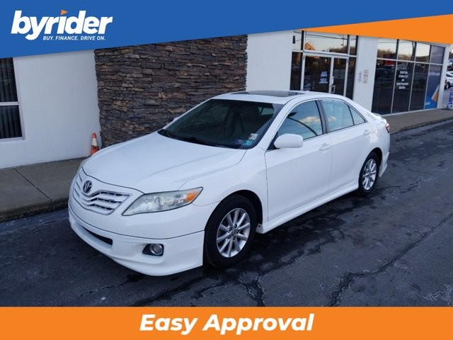 2011 Toyota Camry in Monroeville, PA 15146