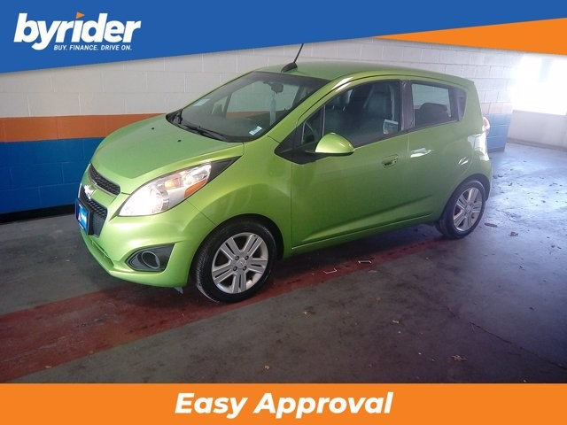 2015 Chevrolet Spark in Louisville, KY 40258