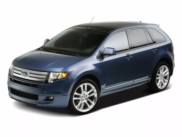 2010 Ford Edge in Pittsburgh, PA 15237