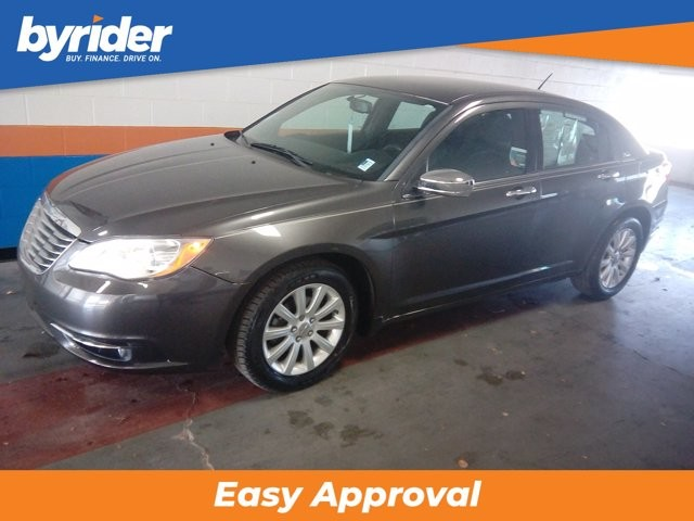 2014 Chrysler 200 in Louisville, KY 40258