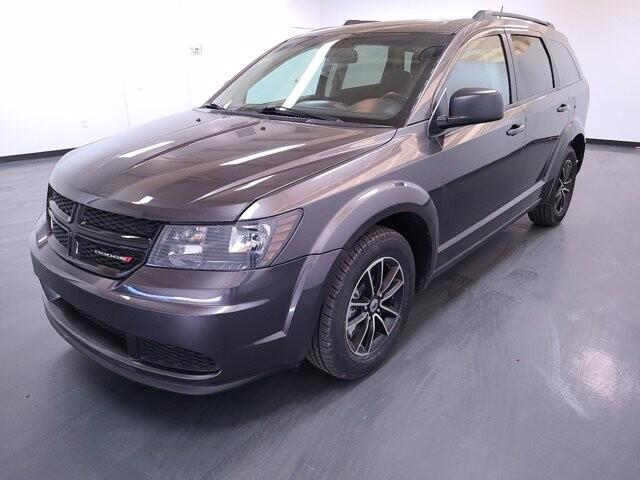 2018 Dodge Journey in Stone Mountain, GA 30083