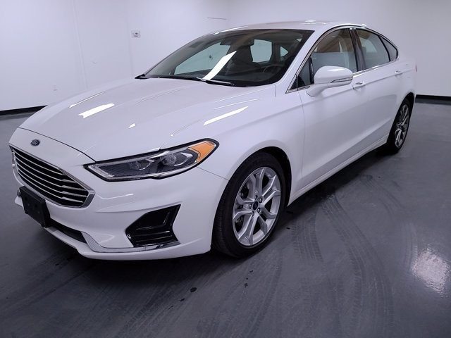 2019 Ford Fusion in Lawrenceville, GA 30046