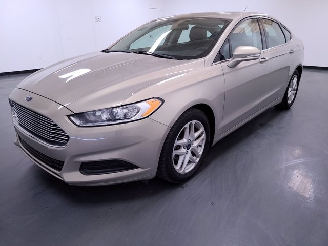 2015 Ford Fusion in Lawreenceville, GA 30043