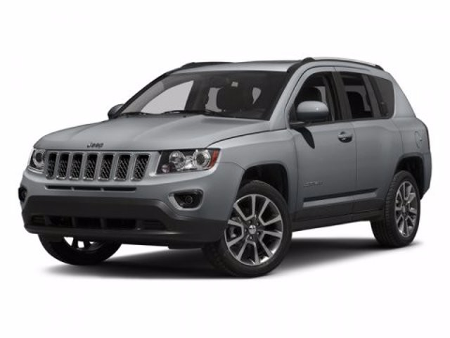 2015 Jeep Compass in Pittsburgh, PA 15226