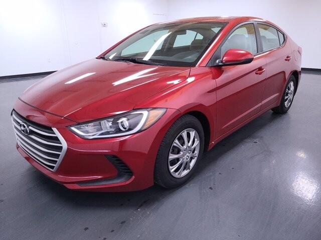 2018 Hyundai Elantra in Jonesboro, GA 30236