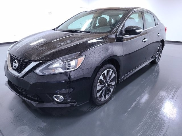 2019 Nissan Sentra in Lawreenceville, GA 30043