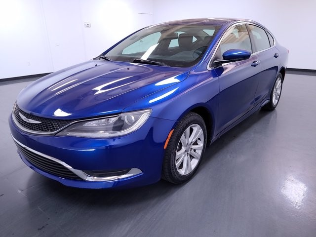 2016 Chrysler 200 in Lawreenceville, GA 30043