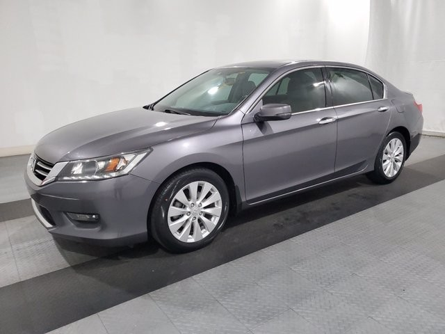 2014 Honda Accord in Charlotte, NC 28273