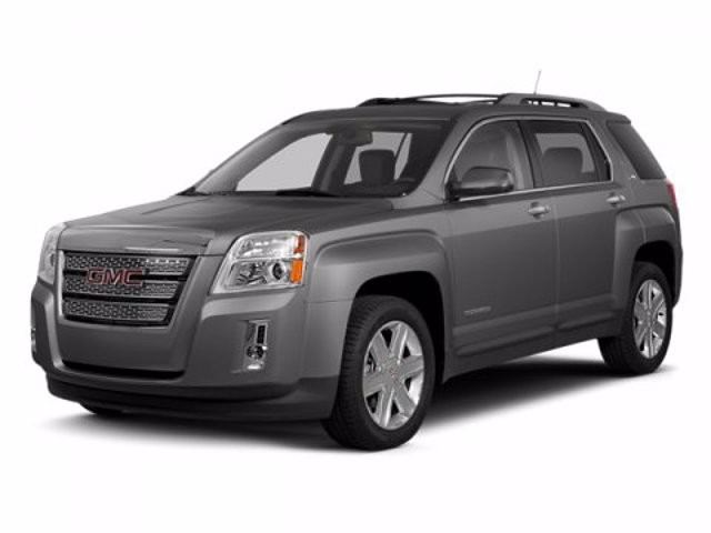 2013 GMC Terrain in Pittsburgh, PA 15237