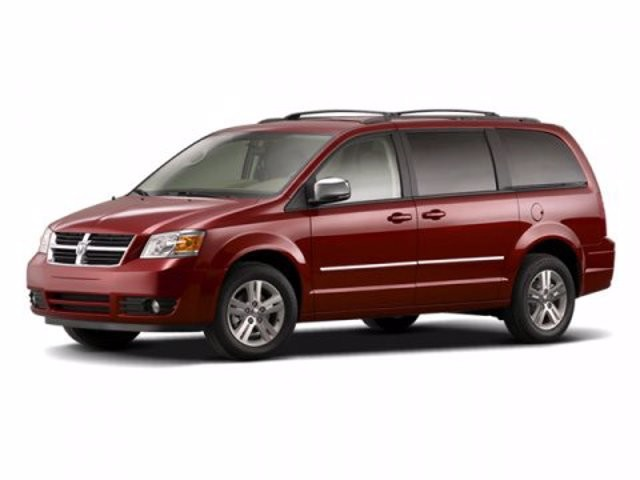 2009 Dodge Grand Caravan in Pittsburgh, PA 15237