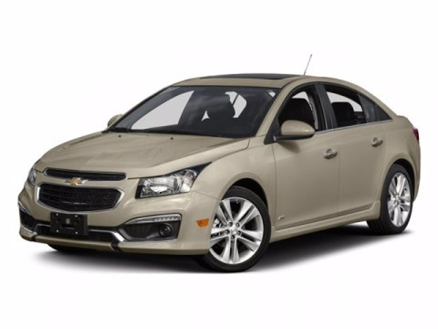 2015 Chevrolet Cruze in Pittsburgh, PA 15237