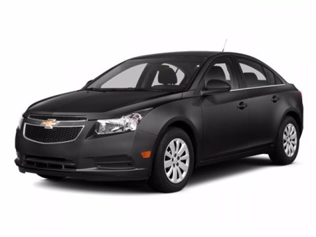 2014 Chevrolet Cruze in Pittsburgh, PA 15237