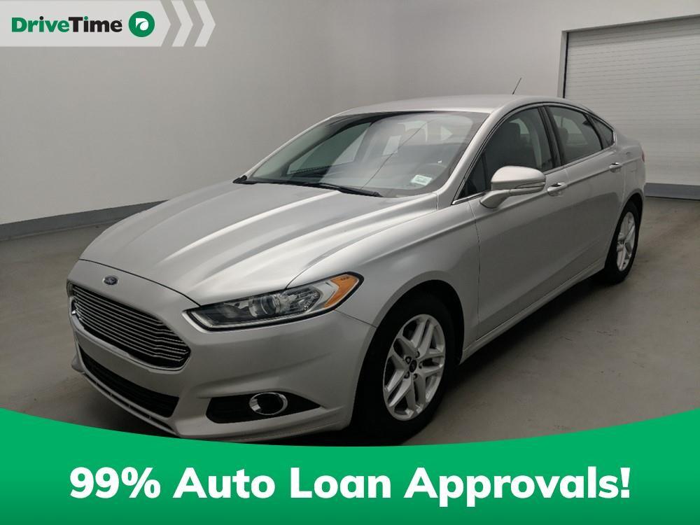 2014 Ford Fusion in Union City, GA 30291