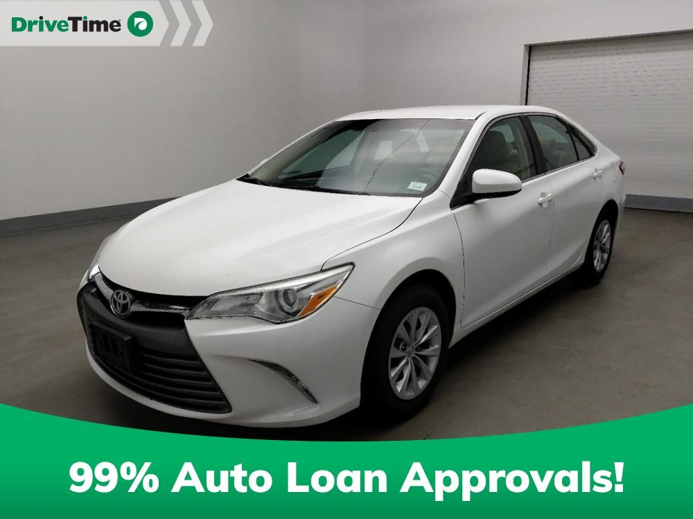 2015 Toyota Camry in Union City, GA 30291