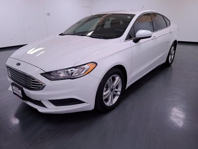 2018 Ford Fusion in Lawrenceville, GA 30046