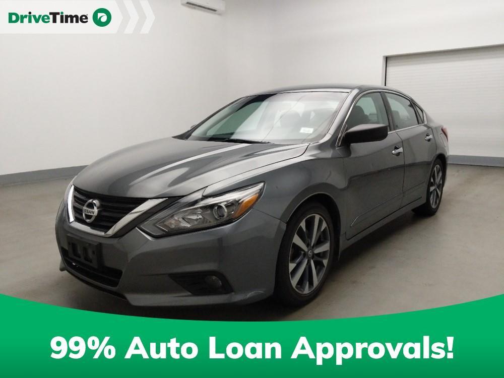 2016 Nissan Altima in Union City, GA 30291