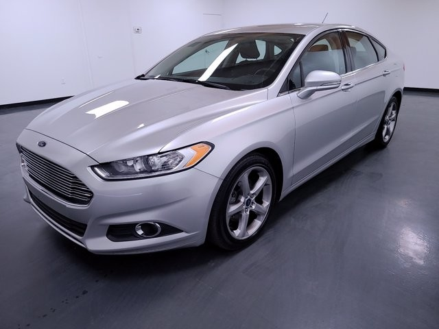 2015 Ford Fusion in Union City, GA 30291