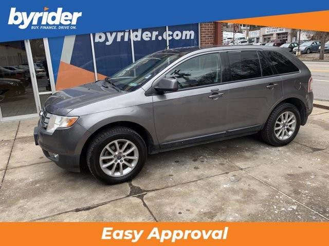 2009 Ford Edge in Pittsburgh, PA 15237