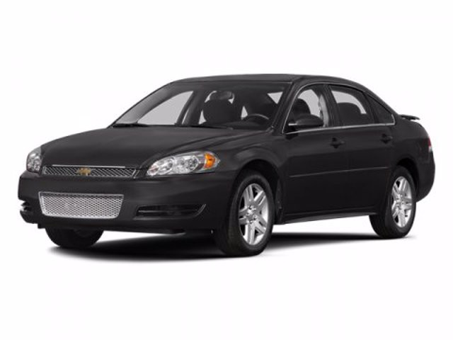 2014 Chevrolet Impala in Pittsburgh, PA 15237